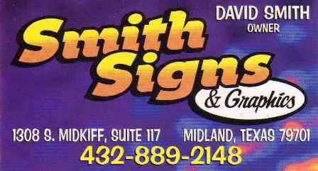 Smith Signs001